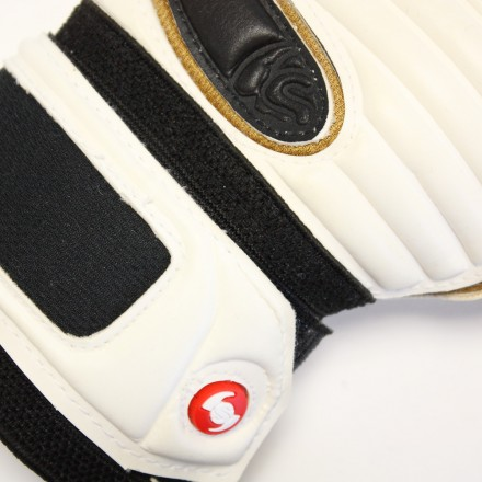 Selsport Eurowrap 01 Negative Junior Goalkeeper Gloves