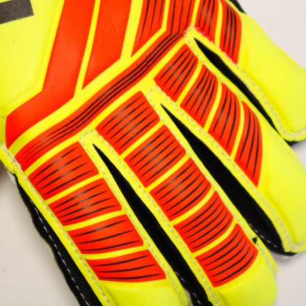 adidas PREDATOR FINGERSAVE JUNIOR WC18 Goalkeeper Gloves