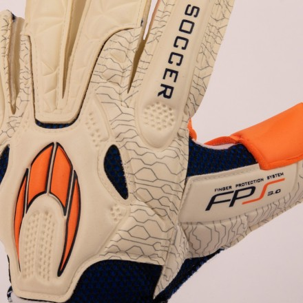 HO SOCCER PROTEK NEGATIVE GEN 2 JUNIOR Goalkeeper Gloves
