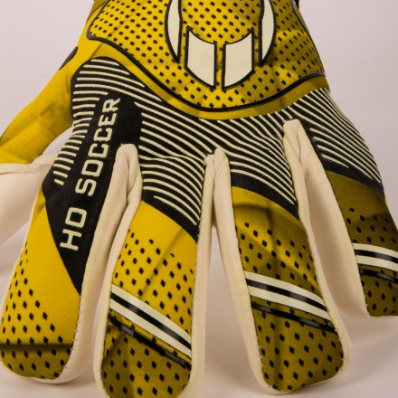 HO SOCCER SUPREMO PRO NEGATIVE Goalkeeper Gloves