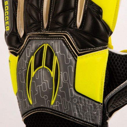 HO Soccer PROTEK NEGATIVE Goalkeeper Gloves