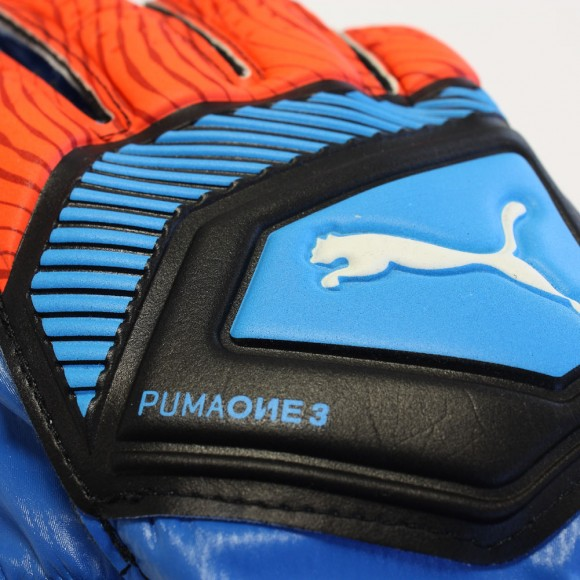 Puma ONE PROTECT 3 JUNIOR Goalkeeper Gloves