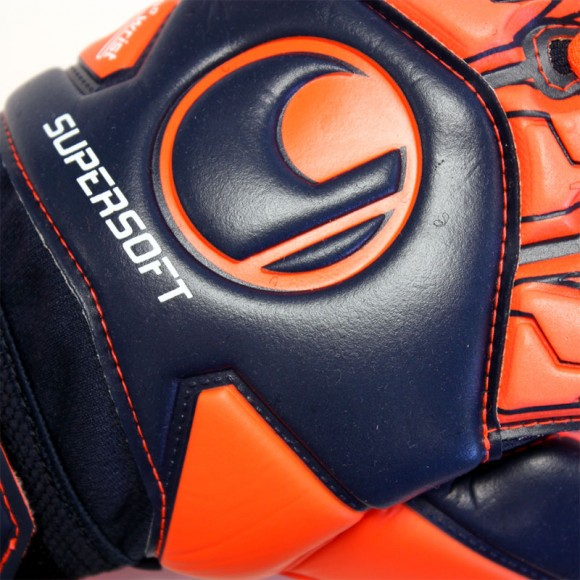 UHLSPORT NEXT LEVEL SUPERSOFT HN Goalkeeper Gloves