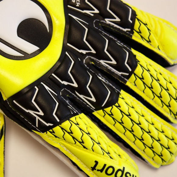 UHLSPORT SOFT SUPPORTFRAME JUNIOR Goalkeeper Gloves