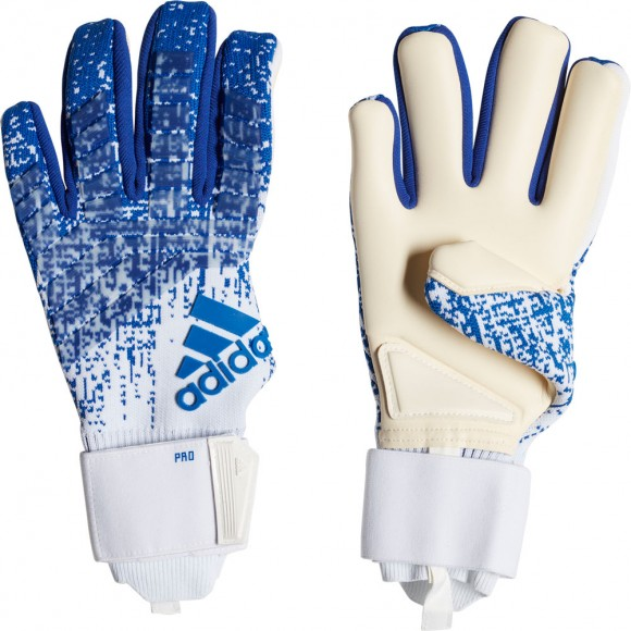 adidas PREDATOR PRO Goalkeeper Gloves Virtuoso pack