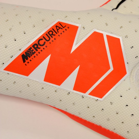 Nike Off White Mercurial Touch Elite PROMO Goalkeeper Gloves