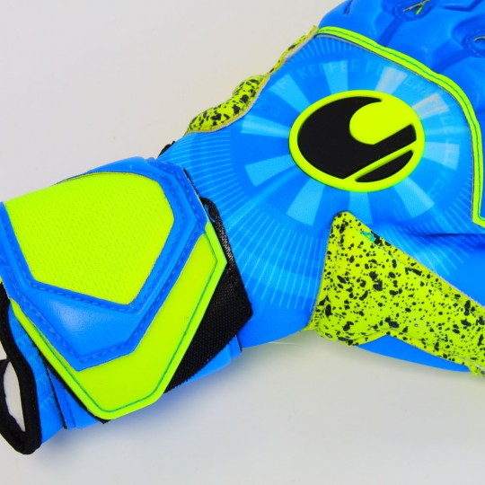 UHLSPORT RADAR CONTROL SUPERGRIP HN JUNIOR