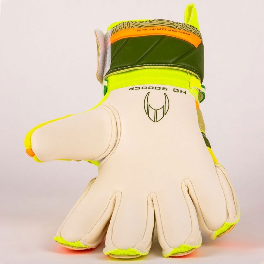 HO SOCCER ENIGMA NEGATIVE Goalkeeper Gloves