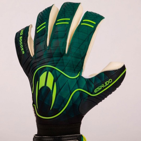 HO SOCCER ESKUDO ROLL/NEGATIVE Goalkeeper Gloves