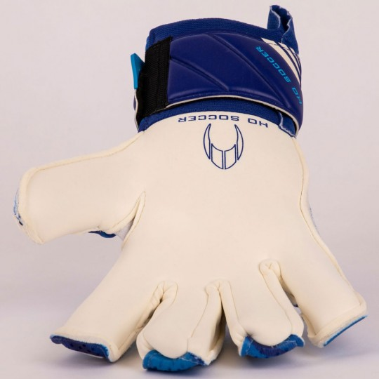 HO SOCCER SSG SUPREMO 11 ROLL/NEGATIVE Goalkeeper Gloves