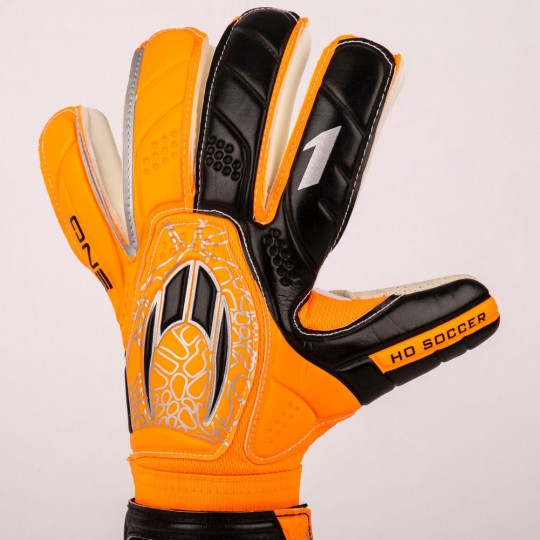 HO SOCCER ONE NEGATIVE EXTREME Goalkeeper Gloves