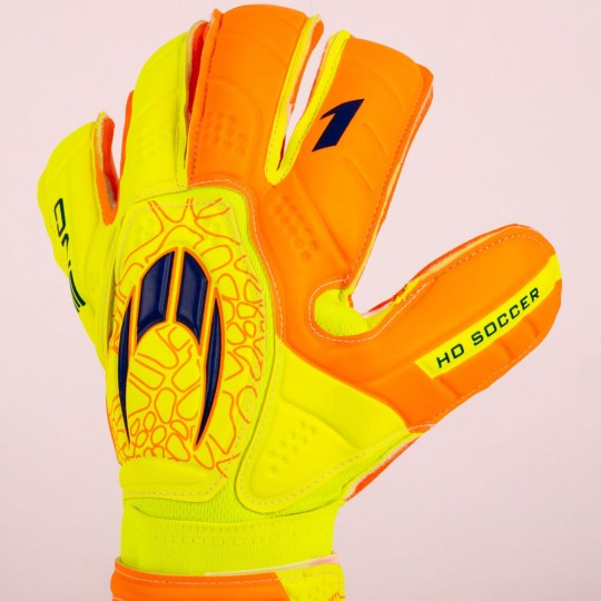 HO SOCCER ONE KONTAKT EVOLUTION Goalkeeper Gloves