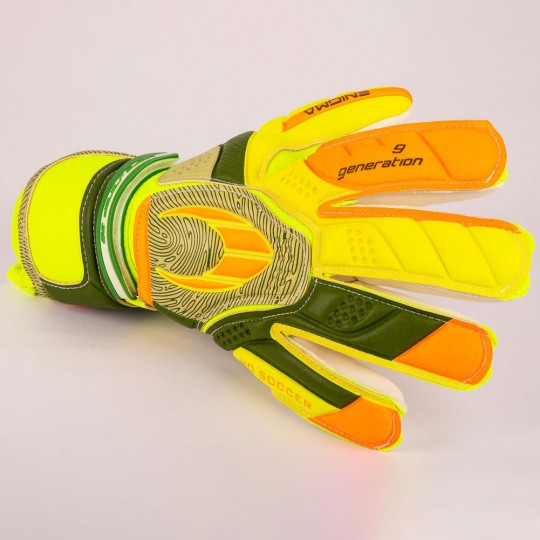 510738J HO ENIGMA NEGATIVE JUNIOR Goalkeeper Gloves