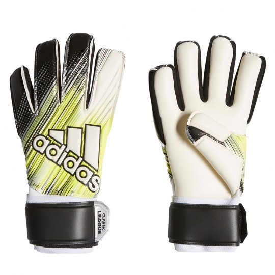 DY2619 adidas CLASSIC LEAGUE Goalkeeper Gloves