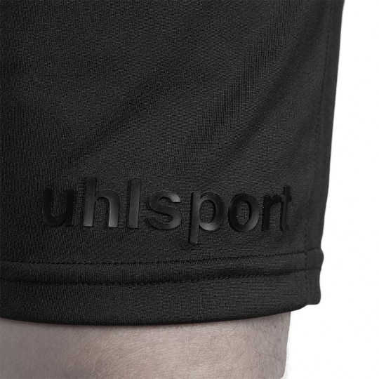 Uhlsport BLACK EDITION Goalkeeper Set