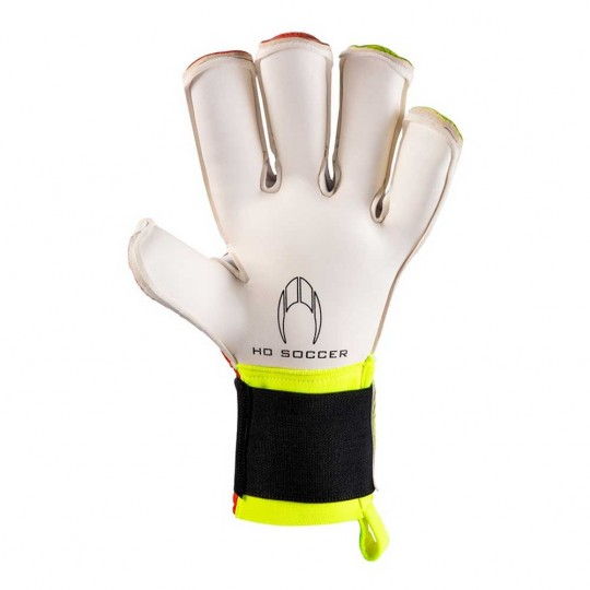 HO SOCCER SUPREMO PRO WARRIOR KONTAKT SP Goalkeeper Gloves