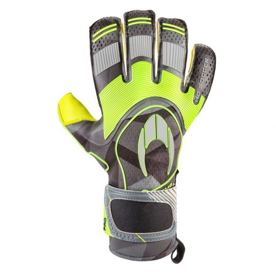 HO SOCCER SUPREMO PRO II KONTAKT EVOLUTION Goalkeeper Gloves