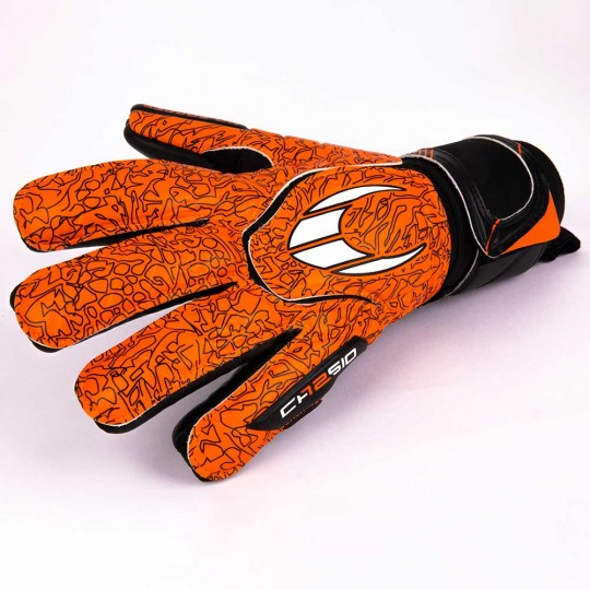 HO SOCCER ONE NEGATIVE CASSIO JUNIOR Goalkeeper Gloves