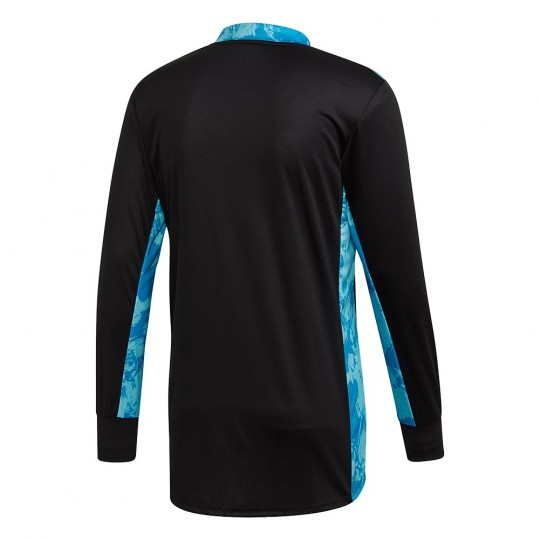 adidas ADIPRO 20 GoalKeeper Jersey Junior black/bold aqua