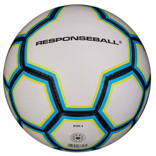 Goalkeeper Response Ball Size 4