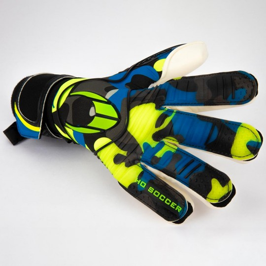 HO SOCCER ESKUDO ACTION NEGATIVE JUNIOR Goalkeeper Gloves
