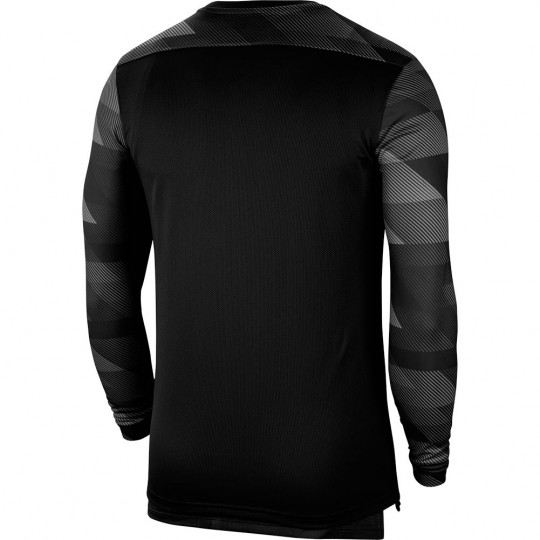 CJ6072010 NIKE DRY PARK GOALIE IV JERSEY JUNIOR