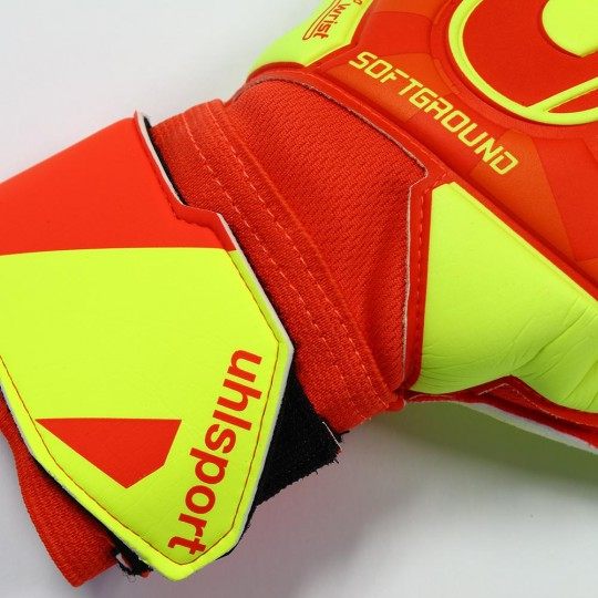 UHLSPORT DYNAMIC IMPULSE SOFT PRO JUNIOR Goalkeeper Gloves