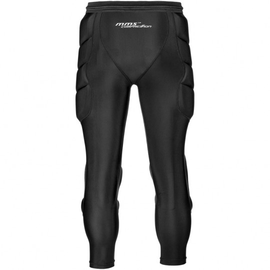 Reusch CS Padded 3/4 Goalkeeper Short