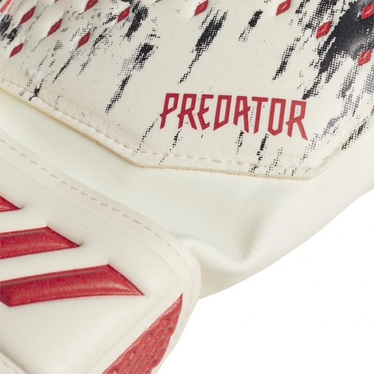 adidas PREDATOR GL FINGERSAVE JUNIOR Manuel Neuer Goalkeeper Gloves