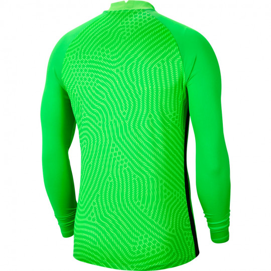 Nike GARDIEN GK Long Sleeve Jersey Junior GREEN STRIKE