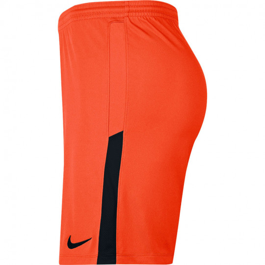BV6863891 Nike DRY LEAGUE Knit II Short Junior Orange