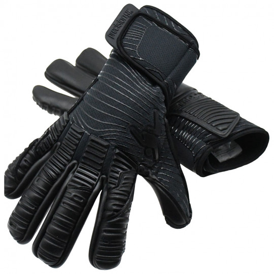 Precision GK Elite 2.0 Blackout Junior Goalkeeper Gloves