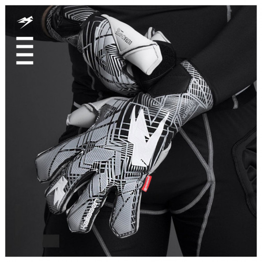 Kaliaaer XLR8aer PWRlite RZR XT McGregor Junior Goalkeeper Gloves