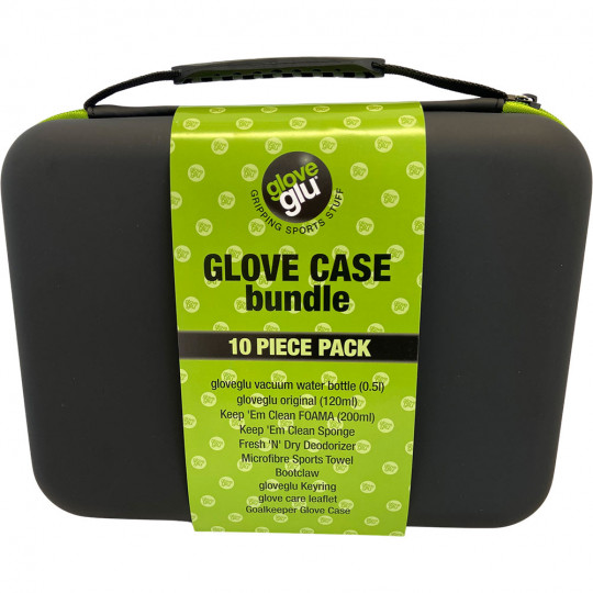GloveGlu GLOVE CASE BUNDLE (10 piece pack)