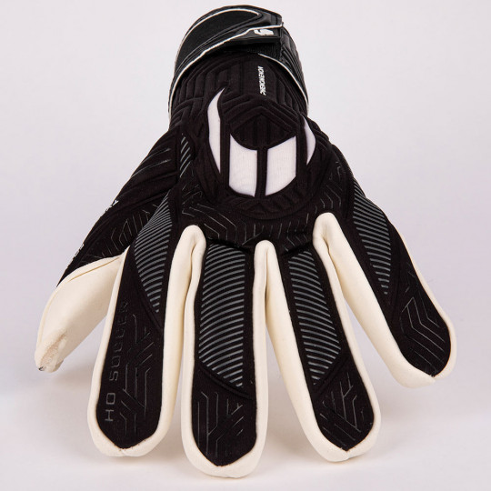 HO Soccer Phenomenon Pro Negative Junior Goalkeeper Gloves
