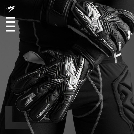 Kaliaaer SHOKLOCK POSITIVE Goalkeeper Gloves