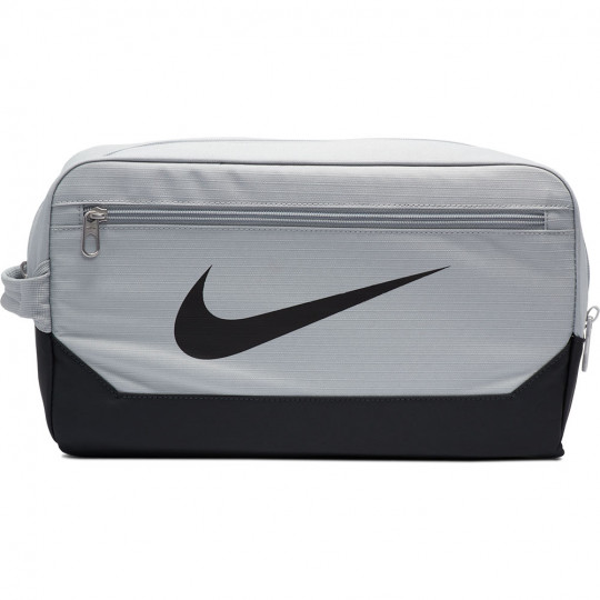 Nike Brasilia Goalkeeper Glove Bag Smoke Grey