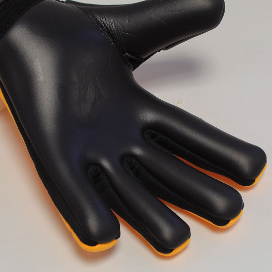 Nike Premier RS PROMO Goalkeeper Gloves Laser Orange/Black