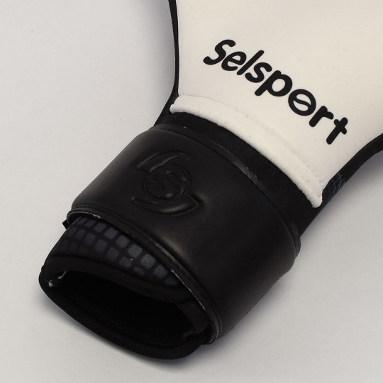 Selsport Vespa Neo Neg 05 Junior Goalkeeper Gloves Black/Blue