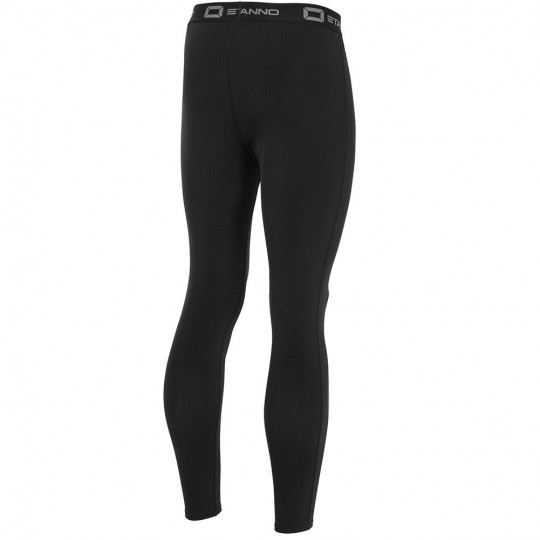 4460018000 Stanno Thermo Pants Black