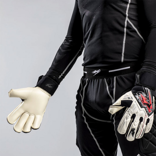 Kaliaaer ELIMN8AER Roll Finger Junior Goalkeeper Gloves