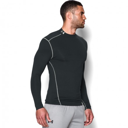 1265648001 Under Armour ColdGear LS Armour Mock
