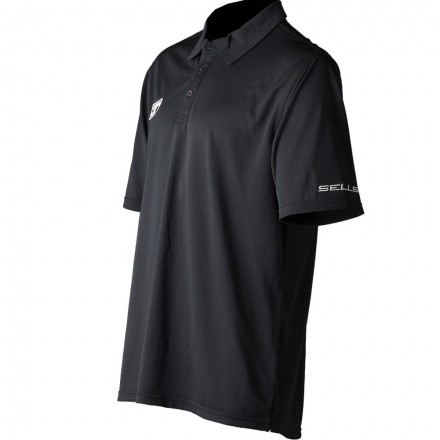SGP151670 SELLS EXCEL POLO SHIRT SIDE VIEW