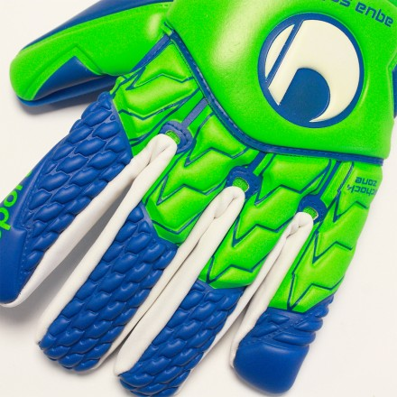 UHLSPORT AQUASOFT HN WINDBREAKER Goalkeeper Gloves