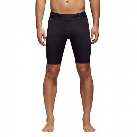 CF7299 Adidas Alphaskin Sport Short Tights