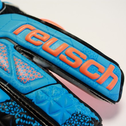 3870030998 Reusch Prisma Prime G3 Finger Support LTD Goalkeeper Glove