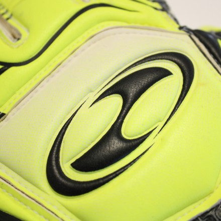 GL100J Samba Infiniti Giga Pro Roll Junior Goalkeeper Gloves
