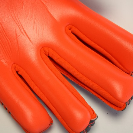 UHLSPORT AERORED SOFT HN COMPETITION Goalkeeper Gloves