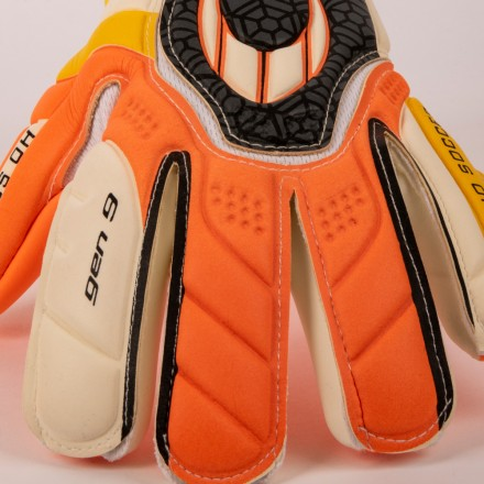 HO SOCCER ENIGMA NEGATIVE GEN 9 JUNIOR Goalkeeper Gloves