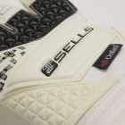 SELLS ELITE REVOLVE AQUA CAMPIONE JUNIOR Goalkeeper Gloves